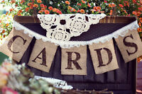 Rustic and Vintage Wedding / Special Event Rentals
