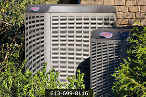 HIGH EFFICIENCY Furnaces & Air Conditioners Cornwall Ontario image 2