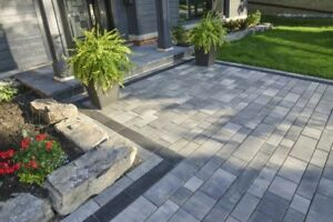 Interlocking Landscape | Interlock Patio, Driveways & Steps