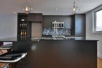 Superbe maison de ville à louer Brossard Dix30 - Rénové 100%
