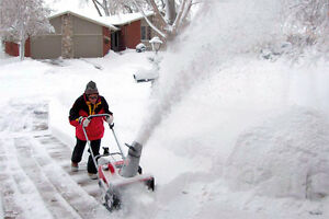 Two Boys and a Snow Blower Best Choice Oakville Snow Removal Oakville / Halton Region Toronto (GTA) image 10