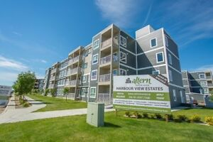 1 & 2 Bed Apartments- Harbour Landing Regina