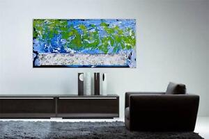 ONE-OF-A-KIND Original Contemporary Abstract Paintings Belleville Belleville Area image 3