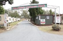 Freehold Caravan Park or Business Only For Sale Riverbank Caravan Ajana Northampton Area Preview