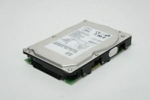 HP Cheetah 4.2GB SCSI Hard Drive, Pull ST34501WC with HP tray