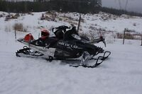 2009 arctic cat m1000 limited