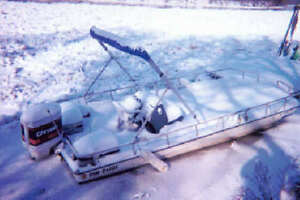 Winterize Your Boat with JS Prop / New Coast Marine