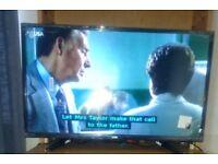 32inch Logik Led TV