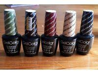 Various nail bundle