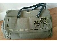 Samsonite baby bag