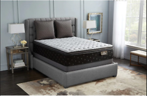 Serta iSeries Sophie Super Pillow Top Plush Queen Mattress