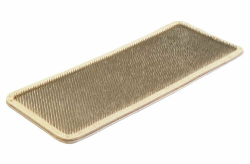 Needle board for velvet fabrics 5 inch X 13 inch Velvet wire board, NB513626
