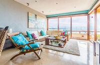 Punta Esmeralda, Bucerias Mx 3 bed 3 bath ! summer discounts