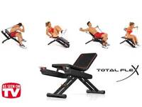Total Flex Home Gym
