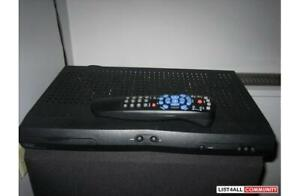 Bell 3100 Satellite Receiver, Off account customer owned
