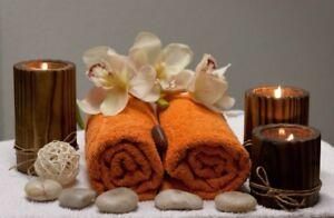 Massage pour femme