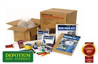 Depotium mini-entrepot Griffintown/ Matériaux de déménagement