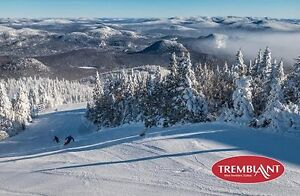 Mont Tremblant Full-Day Adult Lift Pass
