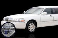 Service de limousines / Limousine services