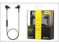 Jabra Rox Wireless Earphones - Boxed - Good Condition
