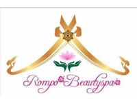 **Rompo** Thai Massage Therapy & Spa 'Beauty,Facial, therapeutic massages**