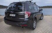 2009 Subaru Forester XS S3 Manual AWD MY09 $11,500 Bilgola Pittwater Area Preview