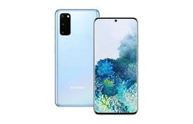 Samsung S20 5G - 128GB - £31.99/month