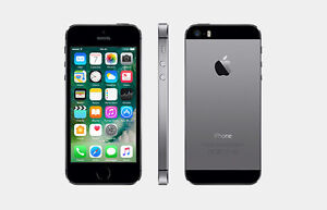 iPhone 5S 16GB | Space grey and in excellent condition