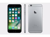 iPhone 6- Used- Very good condition- Space Grey- 16GB