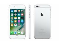 Apple iPhone 6s White Unlocked 16GB