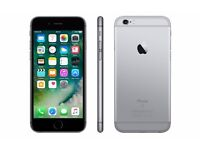 Wanted iPhone 6 / 6s 32 gb or more