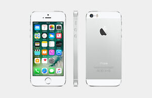 iPhone 5S - 16gb Bell