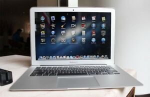 "13"" MacBook Air 2013"
