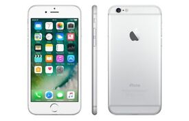 iPhone 6 16gb sim free A great with warranty