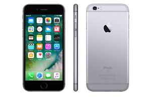 I'm looking for a iPhone 6s space grey mint condition for $270
