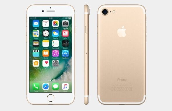Iphone 7, 256gb and 128gb, unlocked, in box as new. Goldin Birmingham City Centre, West MidlandsGumtree - Iphone 7, 256gb £600 iPhone 7 128gb £500, unlocked to all networks, in box as new. Complete with headphones and charger. Gold. Display. 4.70 inch. Processor. quad core. Front Camera. 7 megapixel. Resolution. 750x1334 pixels. RAM. 2GB. OS. iOS 10....