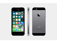 I PHONE 5s SPARES OR REPAIR STUCK IN RECOVERY MODE