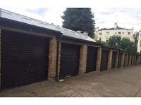 Garages for Rent Warwick Avenue W9