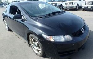 2010 Honda Civic EX-L Coupe Leather - ph calls only