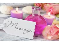 Mobile Massage Therapy, home and hotel massages service