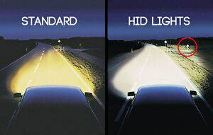 Your HID Headlight Conversion Kit Has Arrived