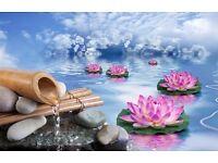 Nutcha Oil massage & Thai massage