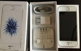 iPhone SE sim free 32gb
