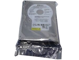 Western Digital 160GB 7200RPM 3.5