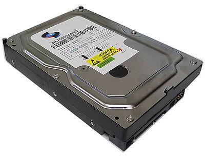750gb 7200rpm [64mb Cache] Sata 3.0 Gb/s 3.5 Hard Drive -free Shipping