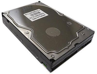 120gb 7200rpm 2mb Cache Pata (eide) Ata/100 Internal Desktop 3.5 Hard Drive-new