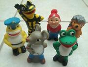 Salamander Figuren