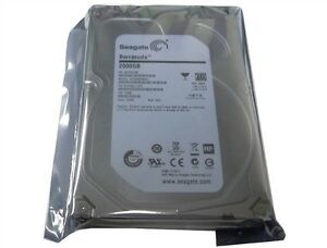 2TB DESKTOP HDD, LARGE 64MB CACHE, VERY GOOD CONDITION - $70/OBO