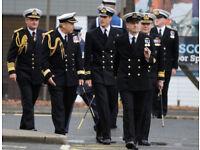Royal Navy Officers No 1 Uniform Wanted