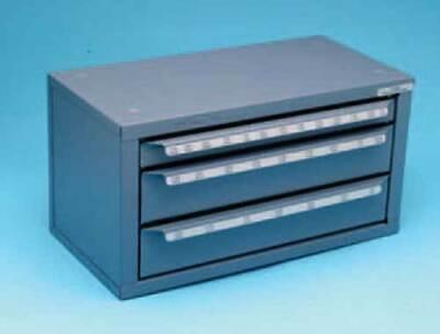 Huot 116 To 12 X 64ths Jobberstub Length Drill Dispenser-holds Full Pkg.